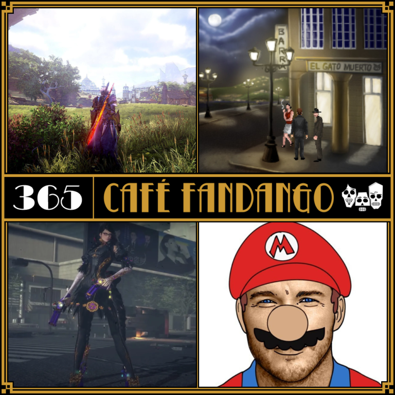 Ep365 (24/09/21): Café Fandaño